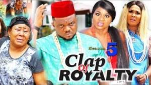 Clap of Royalty Season 5 - 2019